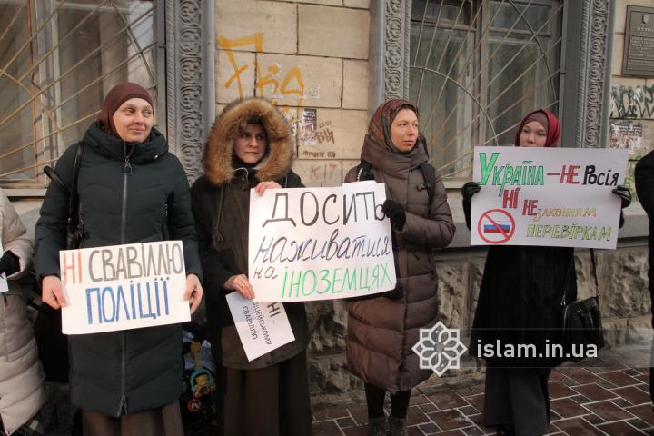 Рефат Чубаров: Ті, що прийшли до мечеті з облавою — то були рідні брати російських ФСБшників