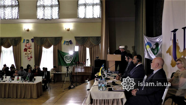 Таврійський нацуніверситет підписав Меморандум з принцем Королівства Саудівська Аравія