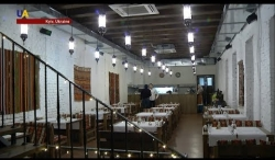Uprooted Crimean Tatar Restaurant Finds New Home In Kyiv