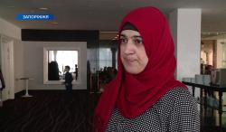 Мусульманки Запоріжжя розповіли про свою релігію та культуру