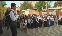 Ukrainian Muslims start new academic year on September 1st