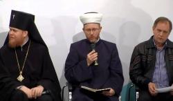 Religious communities in Crimea. Ukraine Crisis Media Center, 15th of April 2015