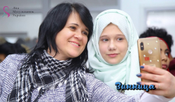 Лига мусульманок и день хиджаба