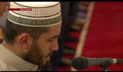 Ukrainian Muslims Observe Ramadan Through Fasting and Community