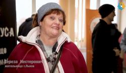Мусульмане Львова открыли двери для всех