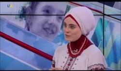 Ukrainian Muslims' Social Organization Works to Benefit the Community