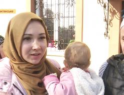 У Кам'янському відкрили першу в історії міста мечеть