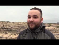 """Акція """"Мільйон дерев за 24 години"""" на Луганщині стартувала трохи раніше задуманої дати"""