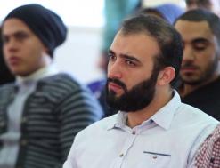 В Киеве выбрали лучших чтецов Корана
