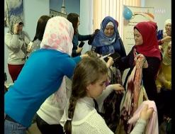У Сумах відзначили день хіджабу