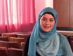 Batıdan Doğan İslam Güneşi | Ukrayna | Fatma Olga 1.Bölüm