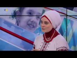 Ukrainian Muslims' Social Organization Works to Benefit the Community