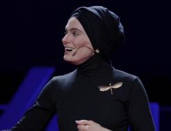 Як не створювати сміття | Тетяна Євлоєва | TEDxYouth@Kyiv