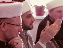 Совет фетв и исламских исследований Украины