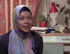 """""""Çocukluk Travmam Annem ve Babamın Ayrılması Oldu"""" Ukraynalı Maria'nın Müslüman Olma Hikayesi 01"""