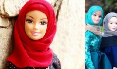 Француженка изобрела куклу, способную произносить суры Корана