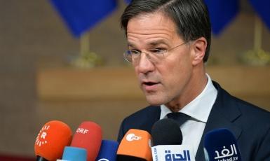 ©️UAinfo: Прем'єр-міністр Марк Рютте просить короля Нідерландів Віллема-Александра про відставку усього уряду.
