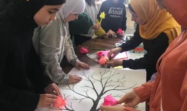 Для юних мусульман у Києві провели психологічний тренінг «Толерантність»
