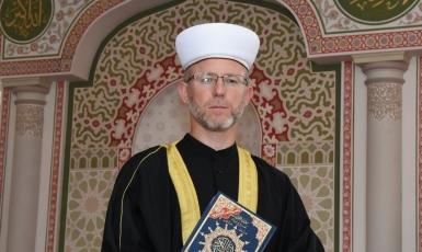 Муфтій Саід Ісмагілов: «Ми є частиною громадянського суспільства України»