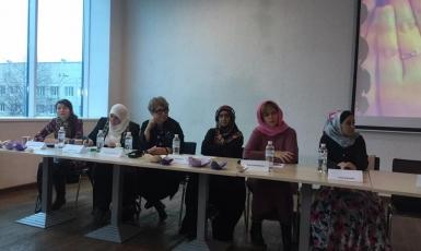 """Küçük eylemler büyük değişikliklere nasıl yol açar: """"Kadın Barış Elçisi"""" konferansı katılımcılarının anlattığı sırlar"""