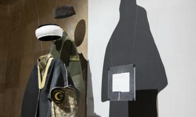 Українські імами — серед героїв виставки «Капелани» в Національному музеї історії України