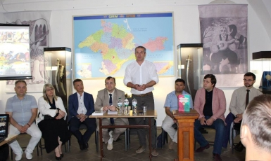 У київської аудиторії є очевидний інтерес до історії Криму