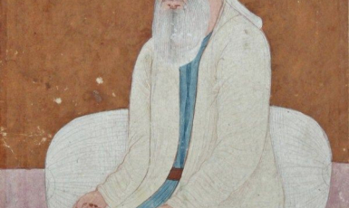 Abdul Qadir Gilani, a self-isolating Sufi sage