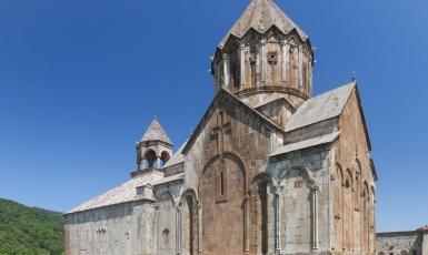 Албанські храми — древні сліди історії Азербайджану