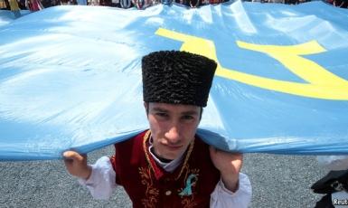 Crimea's Tatars: 1944 all over again