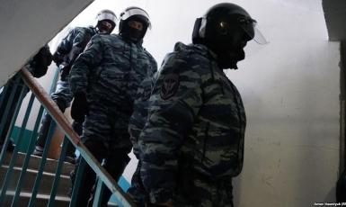 Human Rights Watch: Тиск на мусульман у Криму посилюється