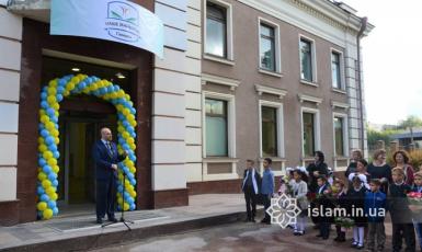 Харьковская гимназия «Наше будущее» начала набор на следующий учебный год