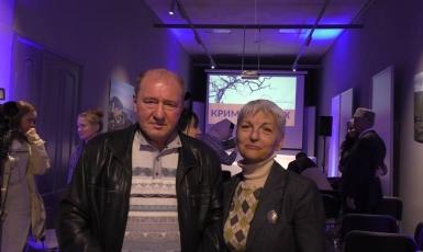 Ільмі Умеров: «Я відчуваю необхідність повернутися до Криму, жити в Криму і боротися звідти»