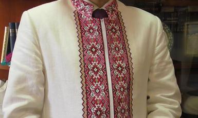 Муфтій України: Прошу Всевишнього, щоб Він прийняв наш піст, наші молитви та всі наші добрі справи.Амін!