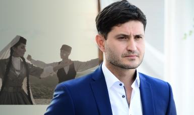 Ахтема Сеітаблаєва призначено директором «Кримського дому»