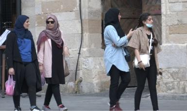 Во Львове стало больше туристов из Саудовской Аравии: гостям не хватает халяльного мяса, а местные гиды не знают, что в городе есть мечеть