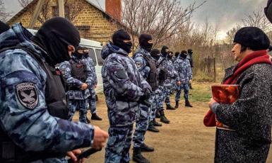 В окупованому Криму почалася ще жорстокіша хвиля репресій і гонінь на кримських татар