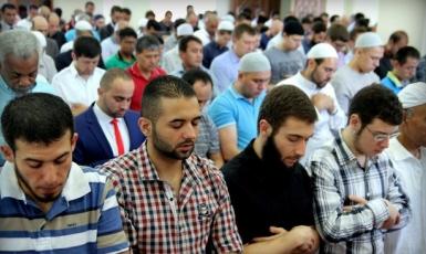 The Muslim Ummah integration into the Ukrainian society: History and Perspectives