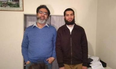 Міан Наім Рашид, який намагався зупинити терориста у новозеландській мечеті, буде відзначений держнагородою Пакистану посмертно