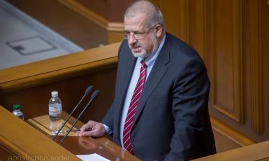 Створення Кримськотатарської автономії — у пріоритеті для Верховної Ради
