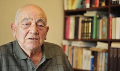 Помер всесвітньо відомий турецький історик кримськотатарського походження Кемаль Карпат.