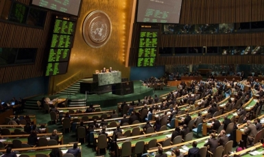 Ukraine to submit another resolution on Crimea to UN