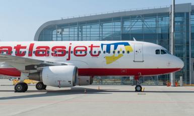 На линию Киев-Стамбул входит еще одна авиакомпания