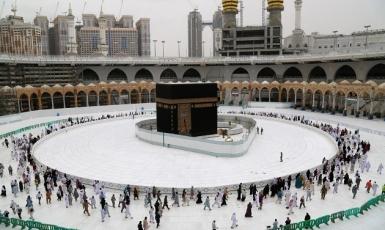Хадж цього року зможуть здійснити тільки громадяни Саудівської Аравії — втім з певними обмеженнями