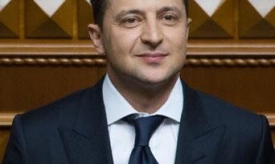 Серед відзначених державними нагородами України - українські та зарубіжні мусульмани