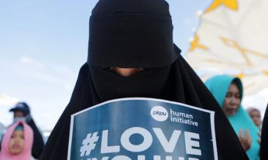 Human Rights Watch звернулася до ОІС у зв'язку з переслідуваннями мусульман у Сіньцзяні