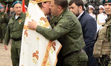 У ЛНР\ДНР залишилися тільки православні церкви Московського патріархату — всі інші релігії під забороною