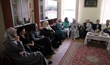 Діма Мусса: «Ув'язнені сирійського режиму вмирають знову і знову — і так щодня»
