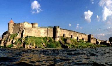 В Аккерманській фортеці з'явиться 100-метровий оглядовий майданчик