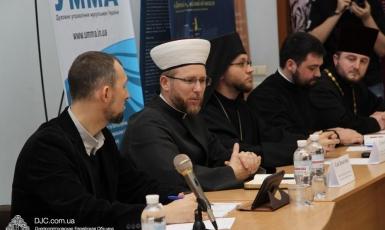 Проблема не в Ісламі, а в релігійному фанатизмі, − муфтій