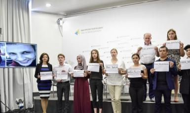 В окупованому Криму — нова хвиля політично вмотивованих арештів